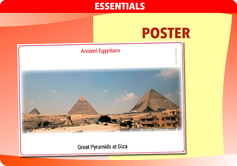 Curriculum Visions teacher ancient egyptians history resource